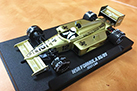 NSR - F1 NSR 86/88 GOLD JOHN PLAYER