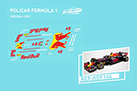 ATALAYA DECALS - RED BULL 2021