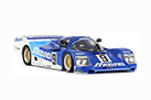 SLOT IT - PORSCHE 962 LH MAZUNO