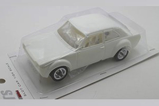 1 - FORD ESCORT KIT EN BLANCO