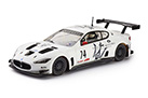 SLOT IT - MASERATI MC GT3 No 74