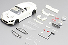SLOT IT - MASERATI MC GT3 KIT EN BLANCO